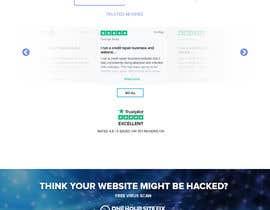 Nro 62 kilpailuun Modernise and update wordpress website käyttäjältä stylishwork
