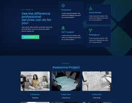 Nro 10 kilpailuun Modernise and update wordpress website käyttäjältä bdsucessit