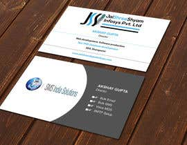 #4 untuk Design some Business Cards for My Business oleh mosaddekbillah