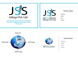 #5 untuk Design some Business Cards for My Business oleh catherinejohn91