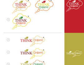 #54 for Design a Logo for Think Organic by ramandesigns9