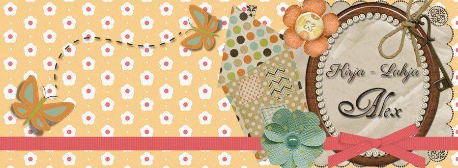 Bài tham dự cuộc thi #                                        17                                      cho                                         Design a Banner for a craft shop