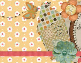 nº 17 pour Design a Banner for a craft shop par PinzLedesign