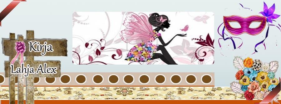 Bài tham dự cuộc thi #                                        18                                      cho                                         Design a Banner for a craft shop