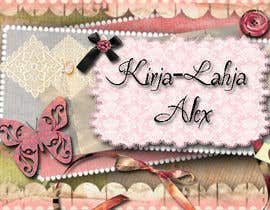 #8 for Design a Banner for a craft shop af RuxkyStudio