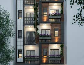 #73 for House renderings - 25/06/2021 23:02 EDT by terrencemogee