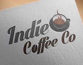 #86 untuk Design a Logo for Indie Coffee Co. oleh dreamer509