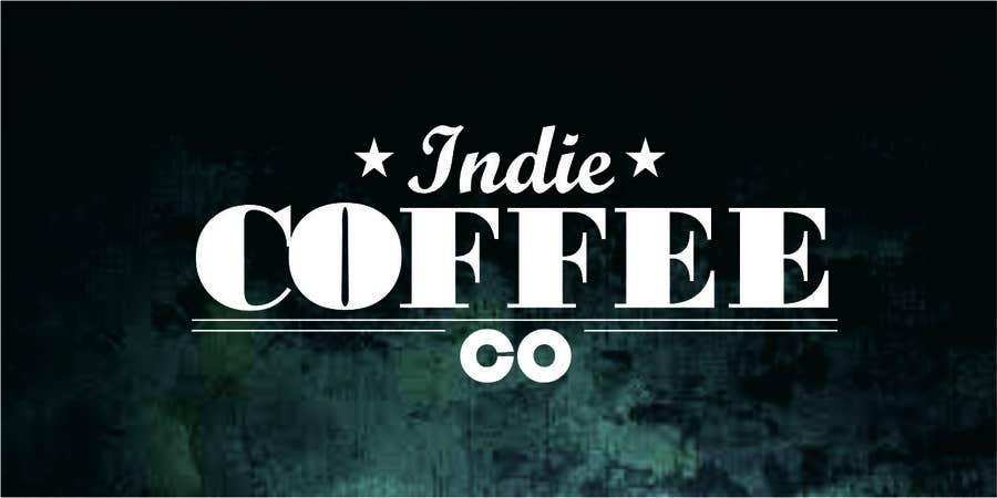 Contest Entry #125 for Design a Logo for Indie Coffee Co.