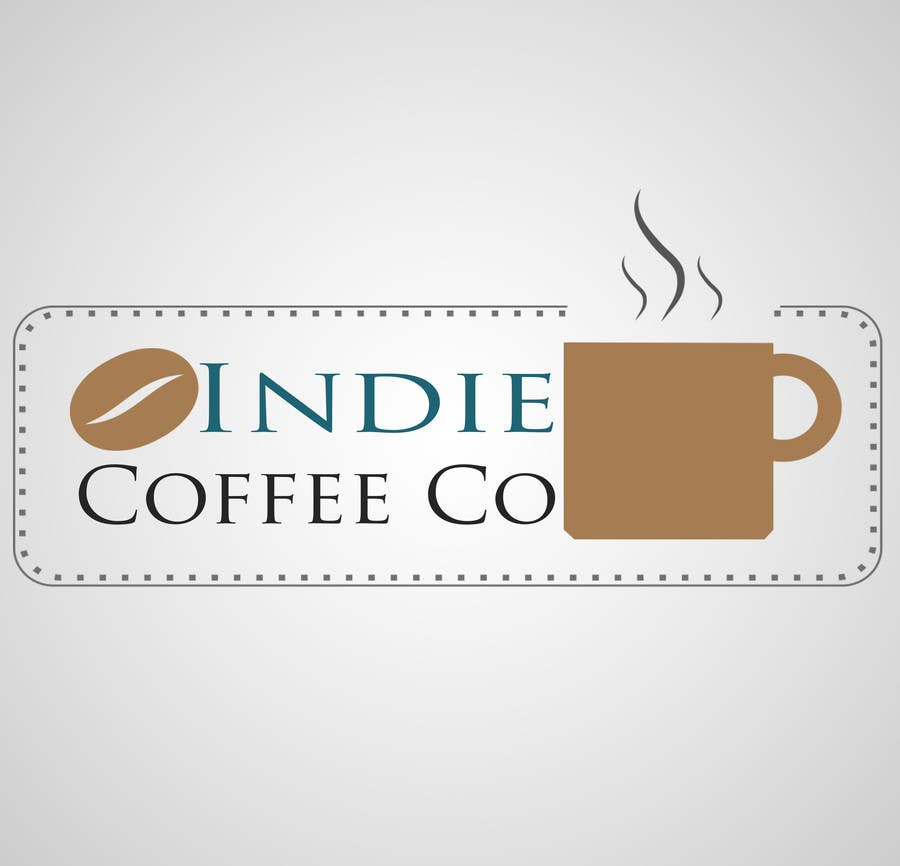 Contest Entry #118 for Design a Logo for Indie Coffee Co.