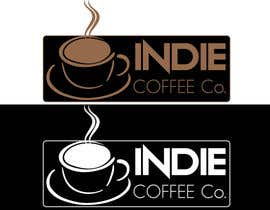 #70 for Design a Logo for Indie Coffee Co. af OP3NSOURC3