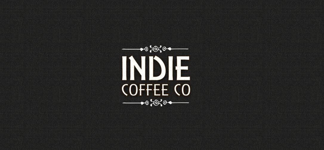 Konkurrenceindlæg #89 for Design a Logo for Indie Coffee Co.