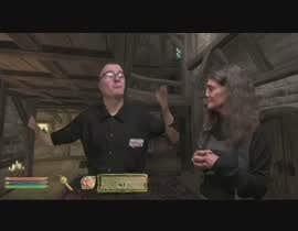 nº 5 pour Create 2min+ video ----------------------- Oblivion NPC par Vakisan