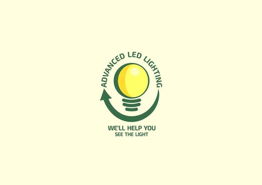 Bài tham dự cuộc thi #12 cho Advanced LED Lighting