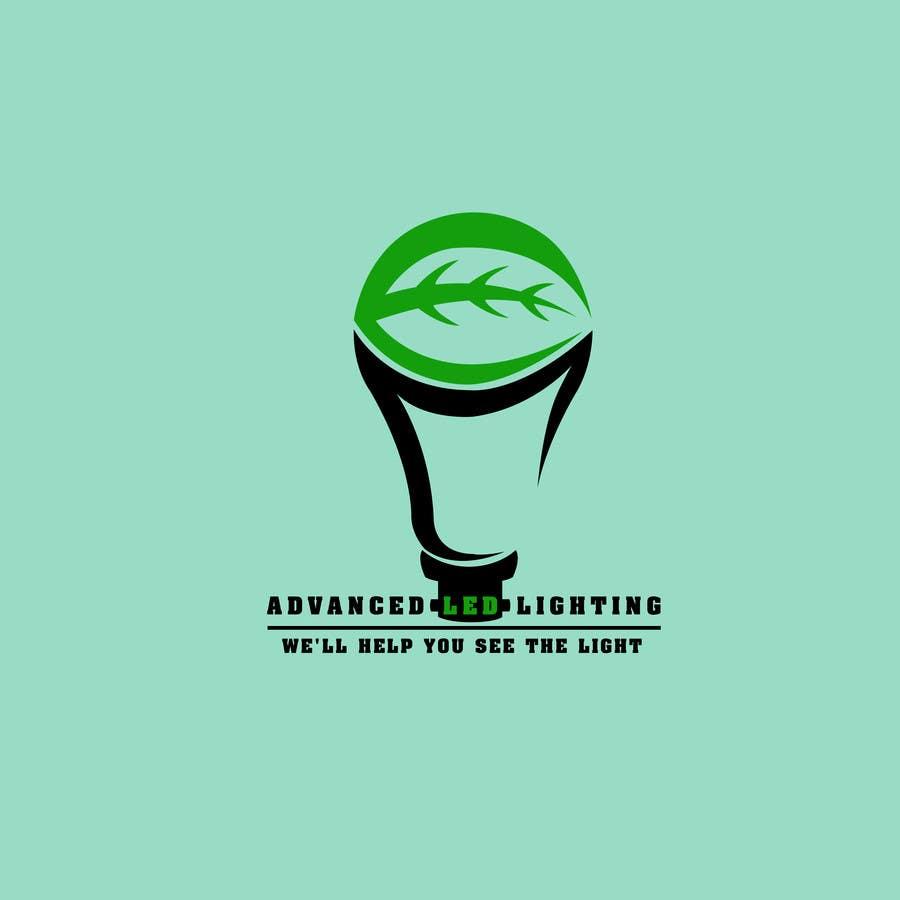 Konkurrenceindlæg #                                        28                                      for                                         Advanced LED Lighting