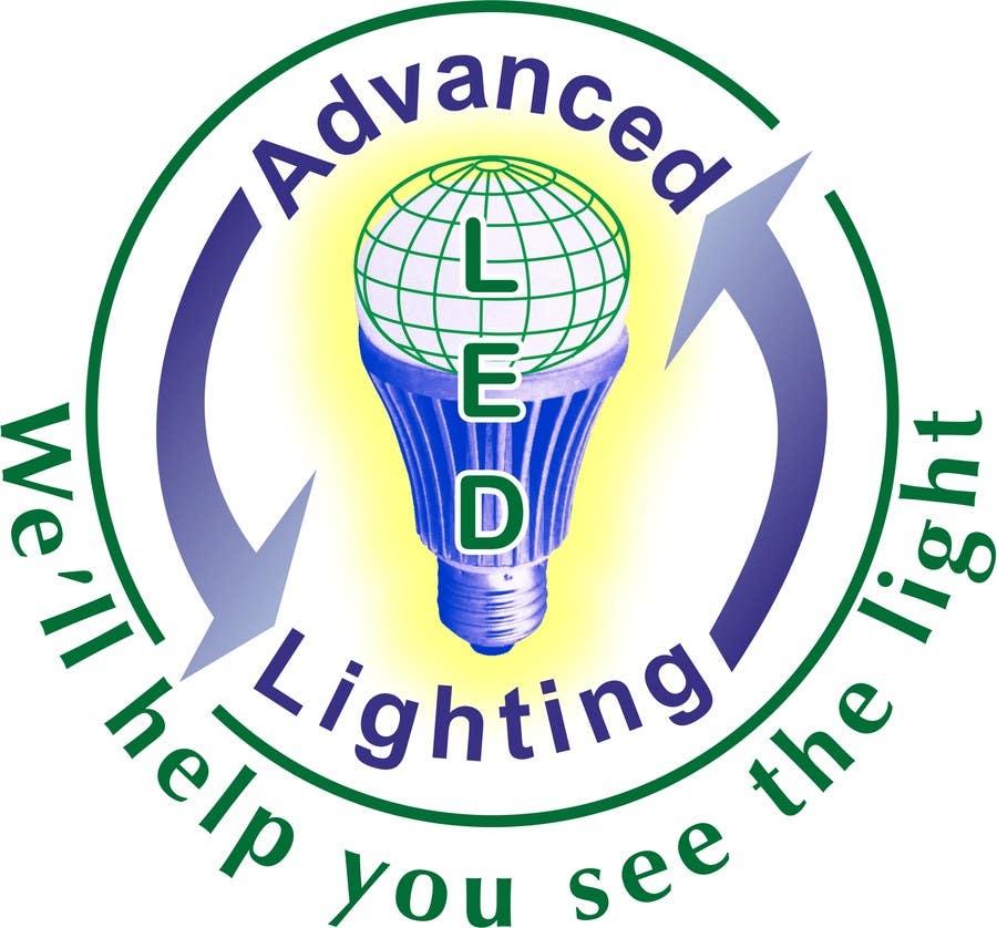 Konkurrenceindlæg #                                        8                                      for                                         Advanced LED Lighting