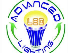 nº 27 pour Advanced LED Lighting par mdebajyoti