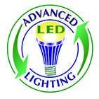 Graphic Design Konkurrenceindlæg #29 for Advanced LED Lighting