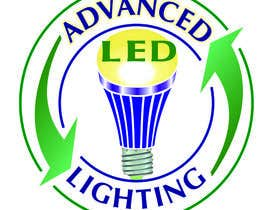 #29 for Advanced LED Lighting af mdebajyoti