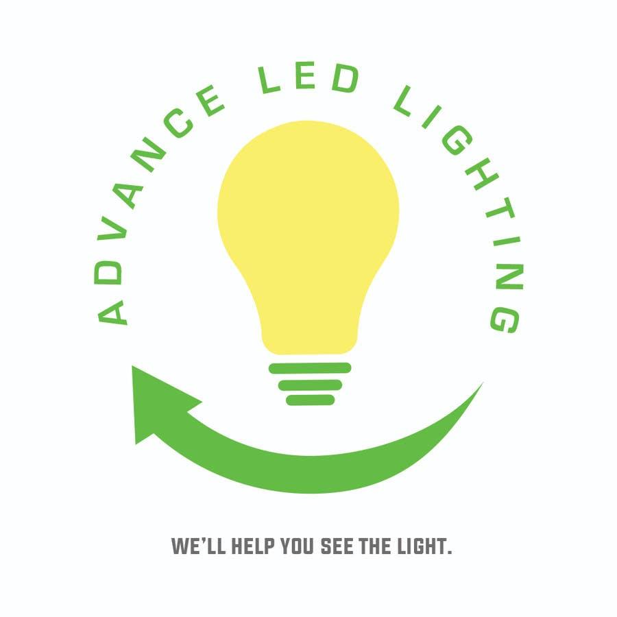 Konkurrenceindlæg #                                        34                                      for                                         Advanced LED Lighting