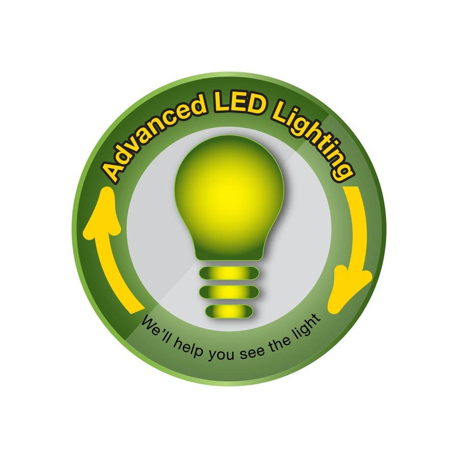 Bài tham dự cuộc thi #14 cho Advanced LED Lighting