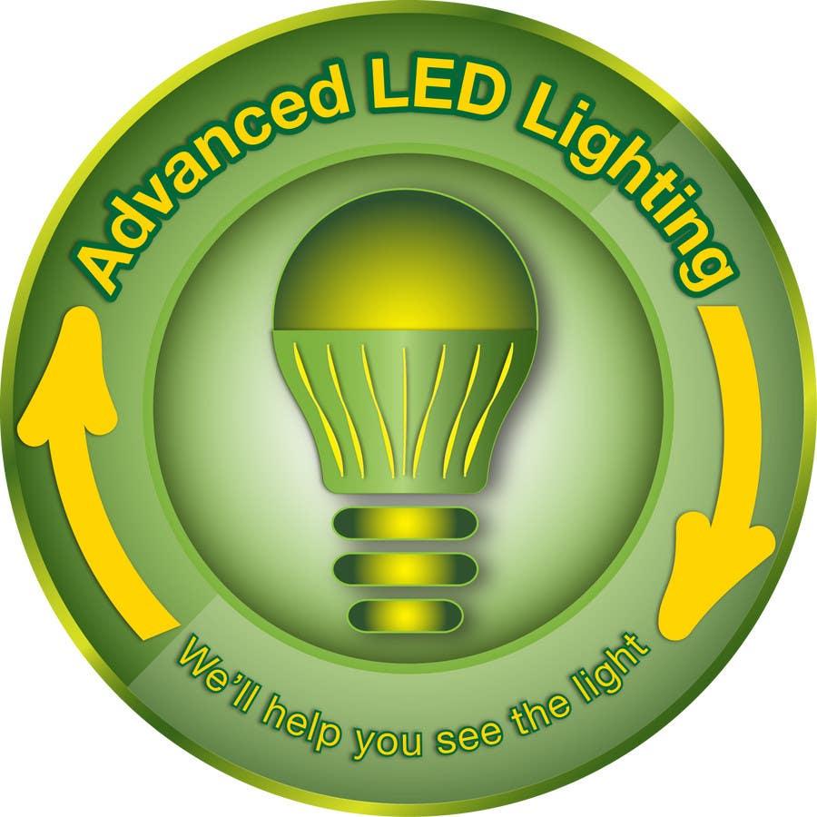 Bài tham dự cuộc thi #19 cho Advanced LED Lighting