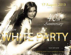 #30 untuk Design a Flyer for invitation for big party oleh godye29