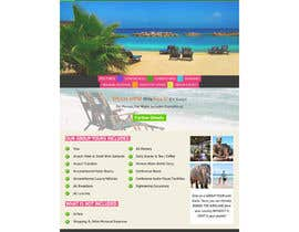#27 for Design a Website Mockup for www.SriLankaMICE.com by nomandesign