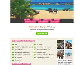 #32 for Design a Website Mockup for www.SriLankaMICE.com by nomandesign