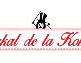 #23 untuk Diseñar un logotipo for art company oleh ciprilisticus