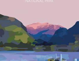 #22 for Poster Design for Print Sales by leeshavani19