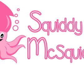 "#15 for Design a Logo for ""Squiddy McSquidious"" by istykristanto"