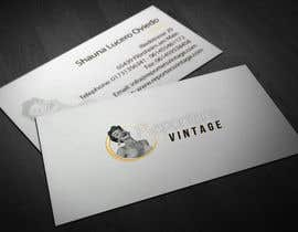 #27 for Design Business Cards and Advertisement for Reporters Vintage by sazalmajumdar