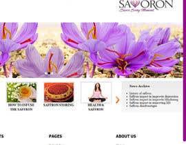 Nro 20 kilpailuun Design a Logo for a New Brand Name! käyttäjältä ricardosanz38