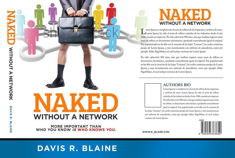 Penyertaan Peraduan #64 untuk Design my book cover!