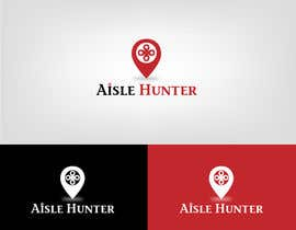 nº 6 pour Design a Logo for AisleHunter par benson92