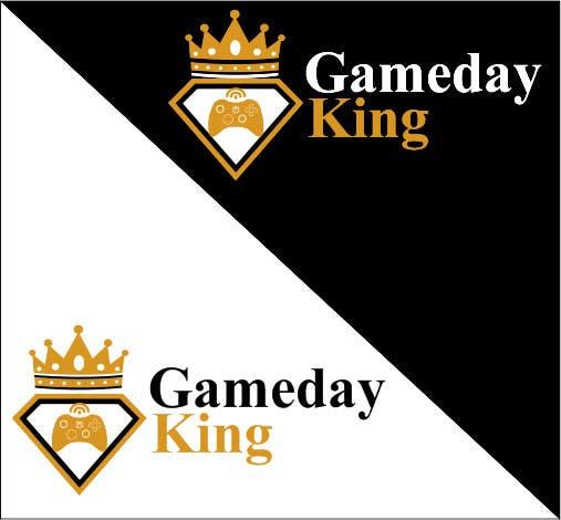 Konkurrenceindlæg #2 for GAME DAY KINGS