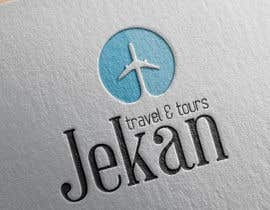 #19 for Design a Logo for my travel agency. by Sync2