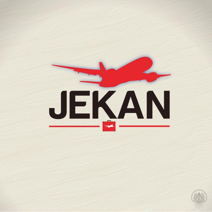 Contest Entry #127 for Design a Logo for my travel agency.