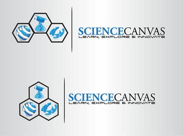 "#47 cho Design a Logo for ""Science Canvas"" bởi eagledesignss"