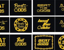 "#18 cho "" Beat The Odds"" from Fortunate Clothing Company bởi webbymastro"