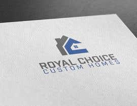 #82 for Design a Logo for Custom Home Builder af brokenheart5567
