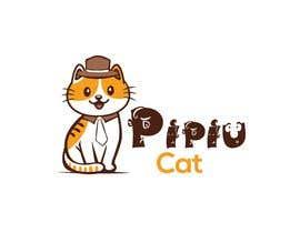 #121 for Crear identidad corporativa para marca de arena de gatos / Create corporate identity for cat litter brand by nopurakter050