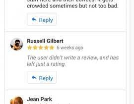 #8 para Get google review for residence por uali0012