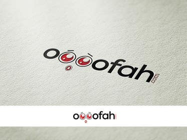 #59 cho Design a Logo for oooofah.com bởi billsbrandstudio