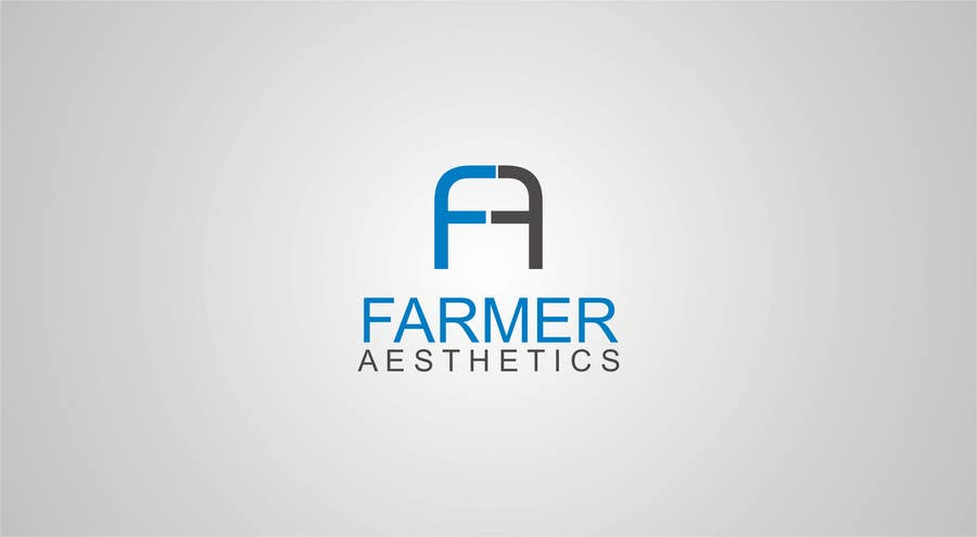 Contest Entry #                                        13                                      for                                         Farmer Aesthetics - Company branding