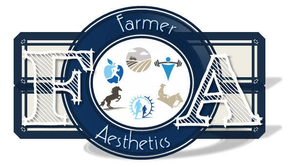 Konkurrenceindlæg #3 for Farmer Aesthetics - Company branding