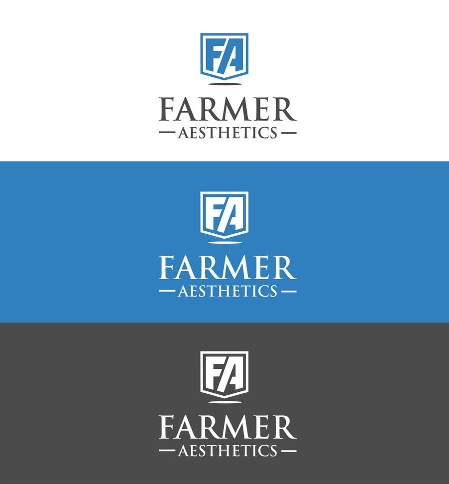 Konkurrenceindlæg #32 for Farmer Aesthetics - Company branding