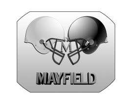 #22 para Design a Logo for Mayfield Sport por YFNGraphics