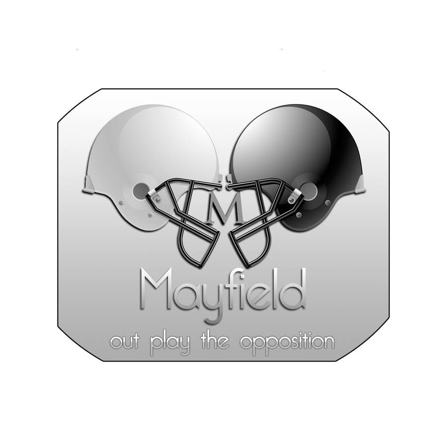Contest Entry #25 for Design a Logo for Mayfield Sport