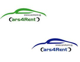 #6 for Design a Logo for Web Portal for Rental Car Companies by woow7